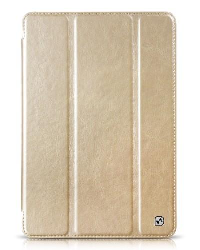 HOCO Crystal Leather Series IPad mini / IPad mini 2 Retina Gold