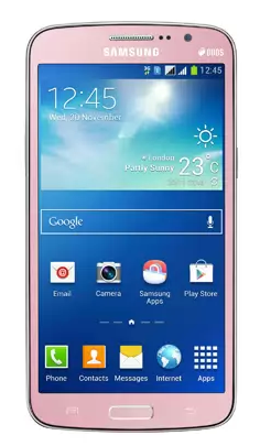 Samsung G7102 Galaxy Grand 2 Pink