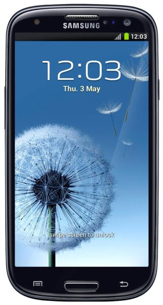 Samsung i9301 Galaxy S III Neo 16Gb Black РСТ