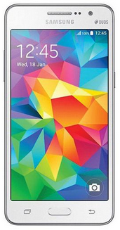 Samsung G531H Galaxy Grand Prime VE 8Gb Dual Sim White РСТ