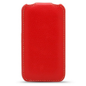 Чехол Melkco Leather Case for Nokia Lumia 625 Jacka Type (Red LC)