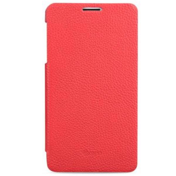 SIPO H-series для Samsung Galaxy Grand 2 G7102 Book Type Red
