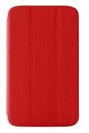 Чехол Red Line Ibox Premium для Samsung Galaxy Tab 3 7.0 (P3200/P3210) Red