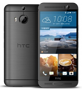 HTC One M9 Plus 32Gb Supreme Camera Edition Grey