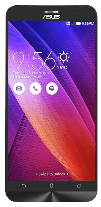 ASUS ZenFone 2 ZE551ML 32Gb Ram 4Gb Black РСТ