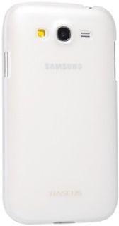 BASEUS Silker Case для Samsung i9082 Galaxy Grand White