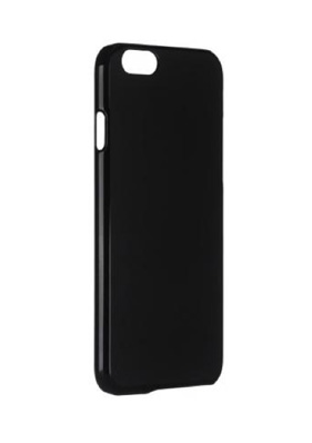 "Накладка Red Line Ibox Fresh для Apple IPhone 6 4.7"" Black"