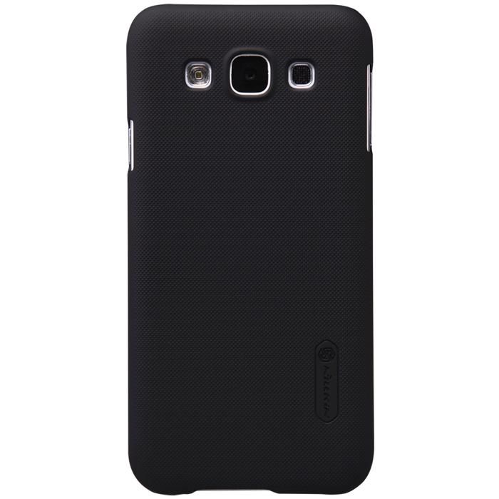Nillkin Super Frosted Shield для Samsung Galaxy E5 E500H Black