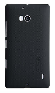Чехол Nillkin Super Frosted Shield  для Nokia Lumia 930 Black