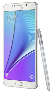 Samsung N920C Galaxy Note 5 64Gb White