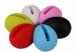 Silicone speaker for iPhone 5 / 5s