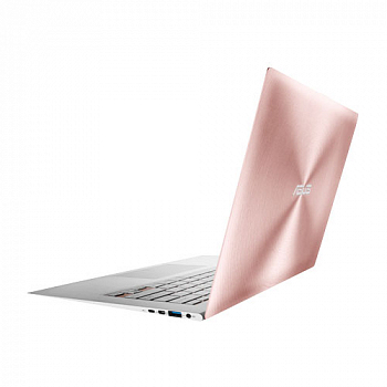 "ASUS ZENBOOK UX31E (Core i7 2677M 1800 Mhz/13.3""/1600x900/4096Mb/256Gb/DVD нет/Wi-Fi/Bluetooth/Win 7 HP)"