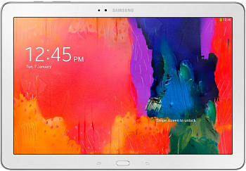 Samsung P9050 Galaxy Note Pro 12.2 32Gb LTE 4G White