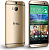 HTC One M8 16Gb 4G LTE Gold РСТ