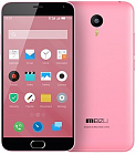 Meizu M2 Note 16Gb Rose