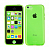 Чехол Uniq для iPhone 5C IP5CHYB-CRMGRN Chroma Lime Green