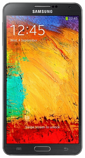 Samsung N9005 Galaxy Note 3 16Gb 4G LTE Black