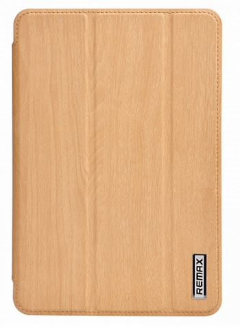 Чехол Remax Wood Series для Ipad Air Naturals