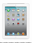 Apple iPad 3 new 64Gb Wi-Fi White