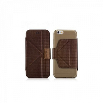 Чехол The Core Smart Case для Apple iPhone 6 4.7 Brown