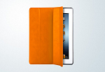 Чехол The Core Smart Case для IPad 4 / IPad 3 / IPad 2 Orange