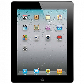 Apple iPad 4 64Gb Wi-Fi Black