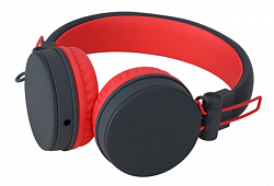 Наушники Rock Y10 Stereo Red