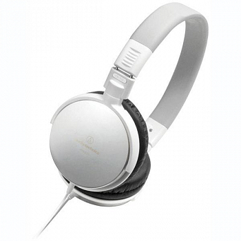 Audio-Technica ATH-ES7 White
