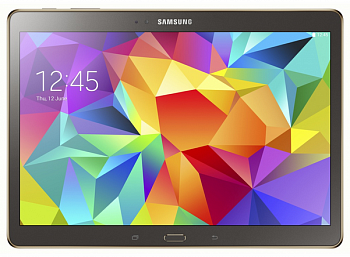Samsung T800 Galaxy Tab S 10.5 16Gb Brown