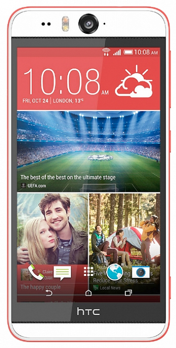 HTC Desire Eye White Red РСТ