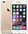 Apple iPhone 6 64Gb 4G LTE Gold РСТ