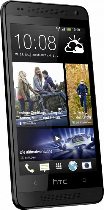 HTC One mini 4G LTE 16 Gb 601s Black