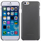 Накладка Momax Clear Breeze Case для Iphone 6/6S 4.7 Black