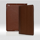 Чехол Yoobao iSmart Leather Case for IPad 4 / IPad 3 / IPad 2 Coffee