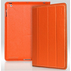 Чехол Yoobao iSmart Leather Case for IPad 4 / IPad 3 / IPad 2 Orange