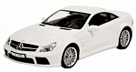 iCess Mercedes-Benz SL-65 AMG машинка для iOS/Android White