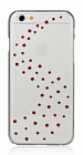 Bling My Thing Stripe Case Light iphone 4