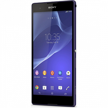 Sony Xperia T2 Ultra Dual D5322 Purple РСТ