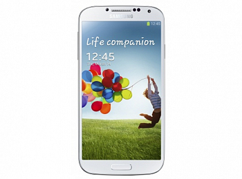 Samsung I9500 Galaxy S4 64 Gb White