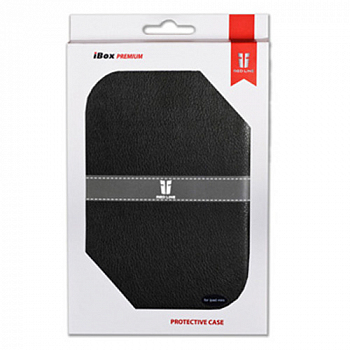 Чехол Red Line Ibox Premium для Apple IPad Air Black