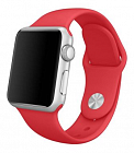 Apple Watch Sport 38mm with Sport Band MME92 Silver/Red