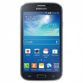Samsung I9060 Galaxy Grand Neo 8Gb dual sim Black РСТ