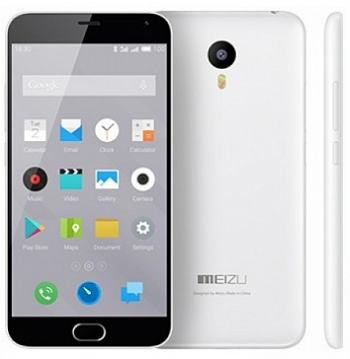 Meizu M2 Note 16Gb White РСТ
