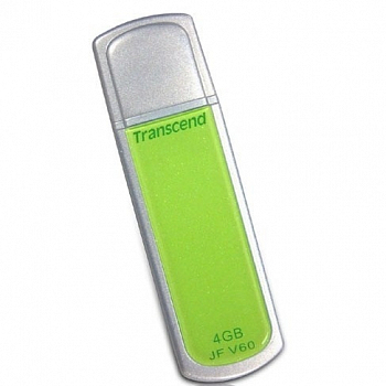Transcend JetFlash V60 4Gb