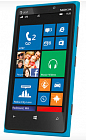 Nokia Lumia 920 Blue уценка