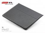 Чехол Yoobao Executive Leather Case for IPad 4 / IPad 3 / IPad 2 black
