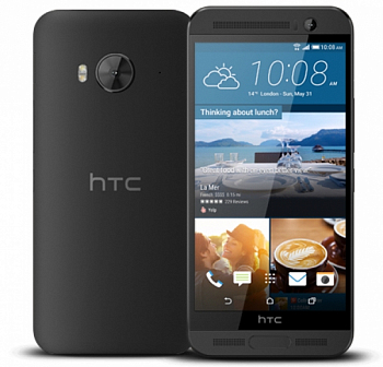 HTC One ME 32GB Dual Sim Black