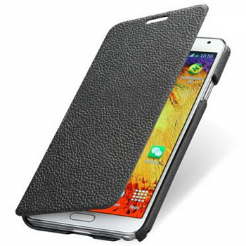 Чехол Red Line Ibox Premium book type для Samsung Galaxy Note 3 Neo N7505 Black
