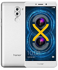 Huawei Honor 6X 32Gb (3GB RAM) Silver