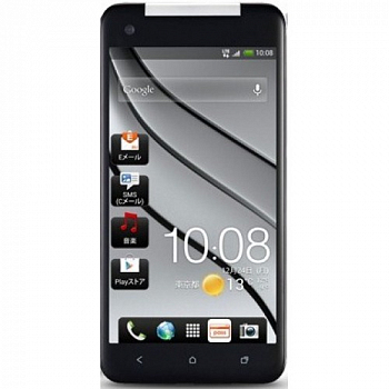 HTC Butterfly X920D White